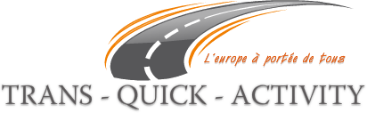 Logo Trans-Quick-Activity